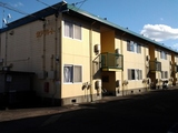 栄アパート 106、206号室